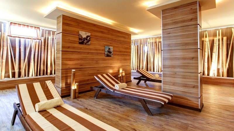 Zornitza Sands 4* - spa centrum