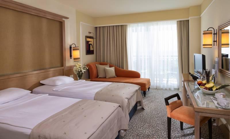 Alva Donna Beach Resort Comfort 5* - izba