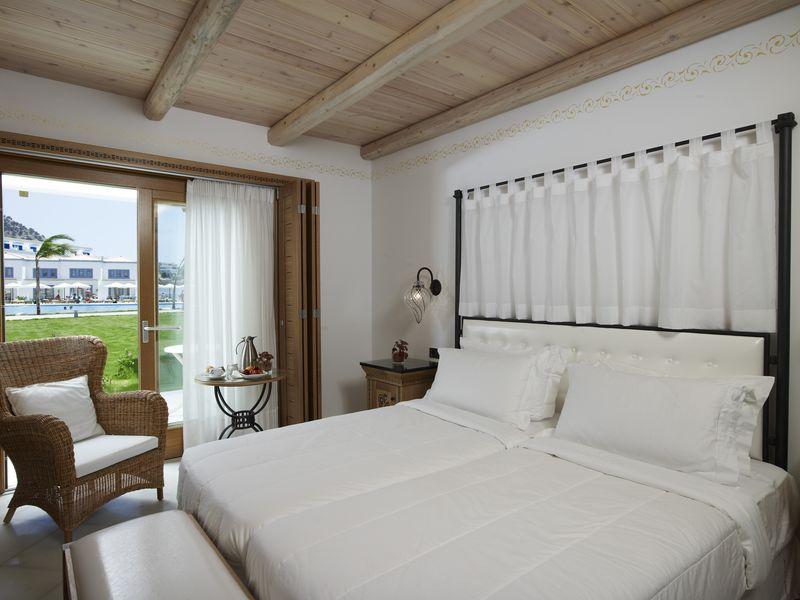 Blue Domes Resort & SPA 5* - izba