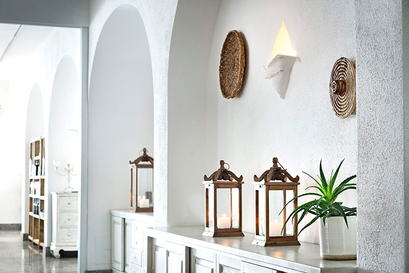 Hotel Gabbiano Azzurro 4* - reštaurácia