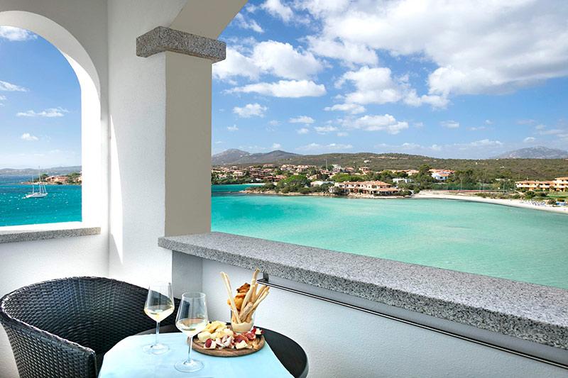 Hotel Gabbiano Azzurro 4*