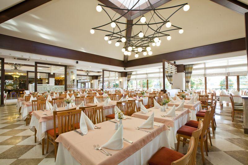 Adalya Art Side 5* - reštaurácia