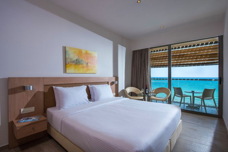 I Resort Beach & SPA 5* - izba