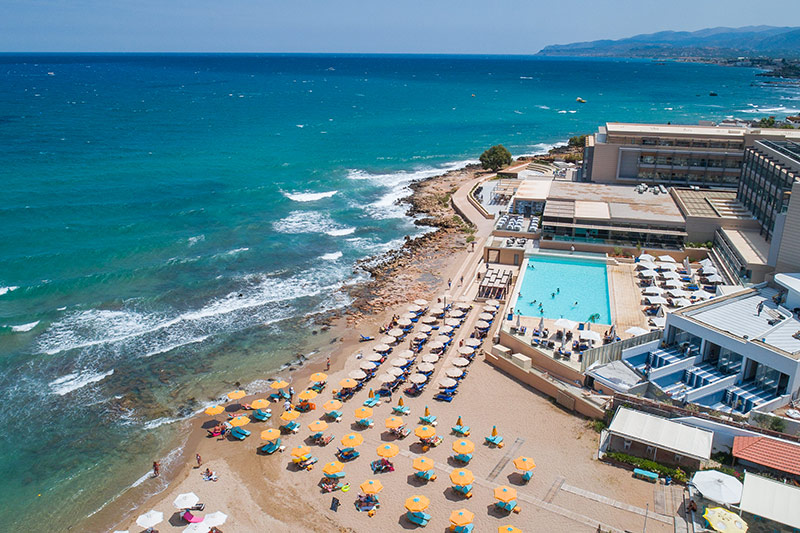 I Resort Beach & SPA 5*