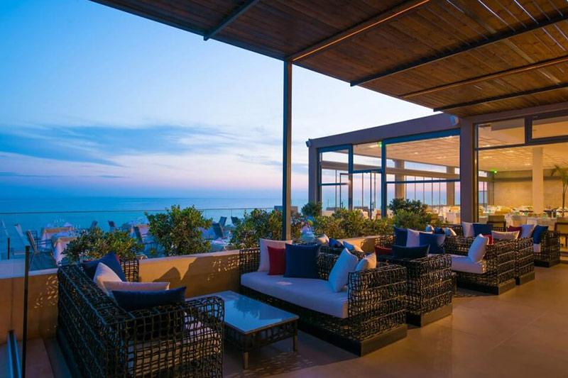 I Resort Beach & SPA 5* - bar