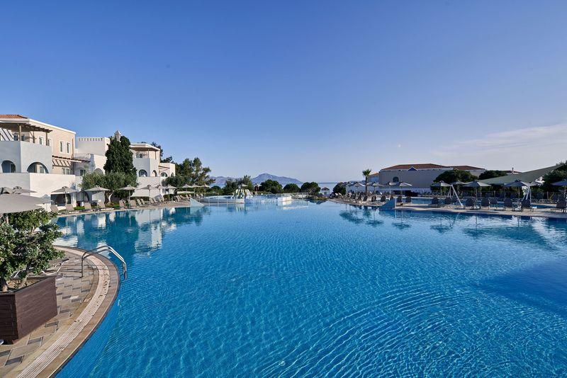 Marmari Palace Imperial 5* - bazén
