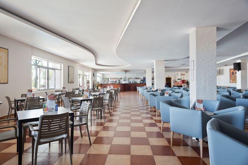 Best Benalmadena 4* - reštaurácia