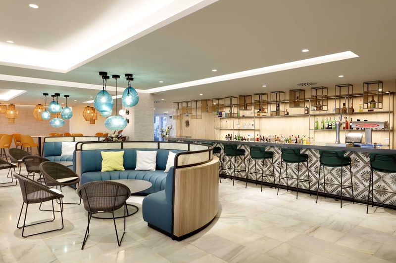 Palladium Hotel Costa del Sol 4* - bar