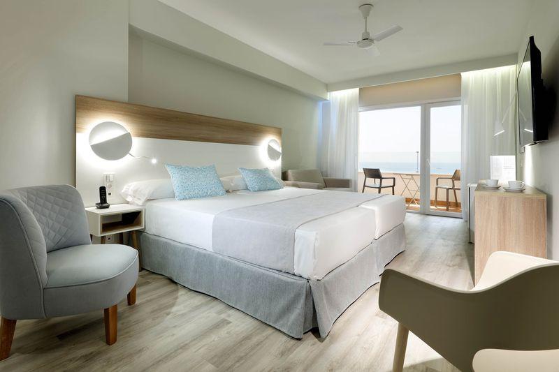Palladium Hotel Costa del Sol 4* - izba