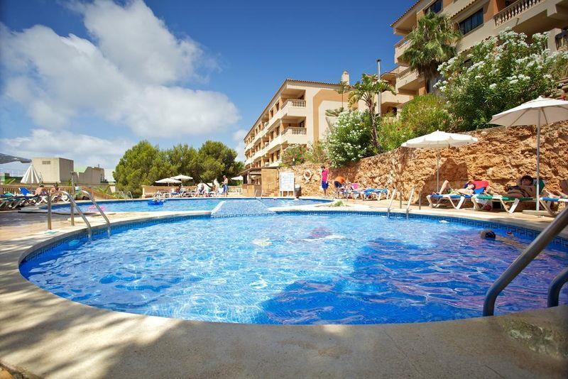 Sunna Park 4* - bazén