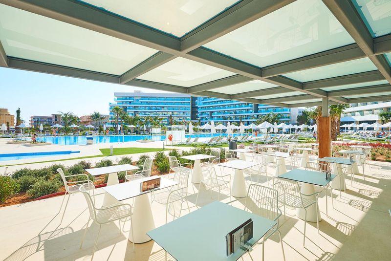 Hipotels Playa de Palma Palace 5*