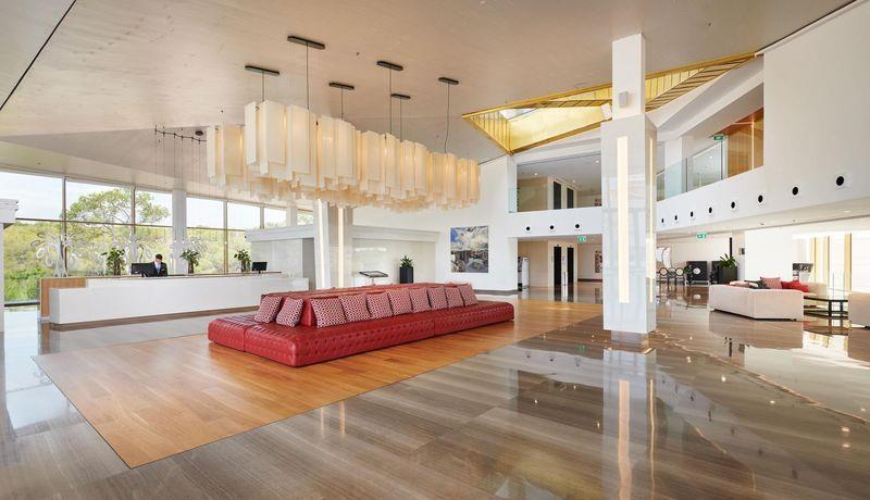 Hipotels Playa de Palma Palace 5* - lobby