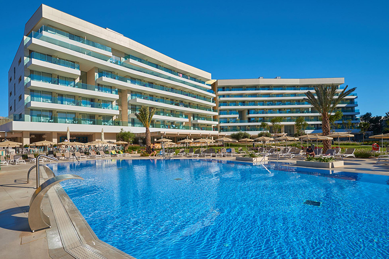 Hipotels Gran Playa de Palma 4*