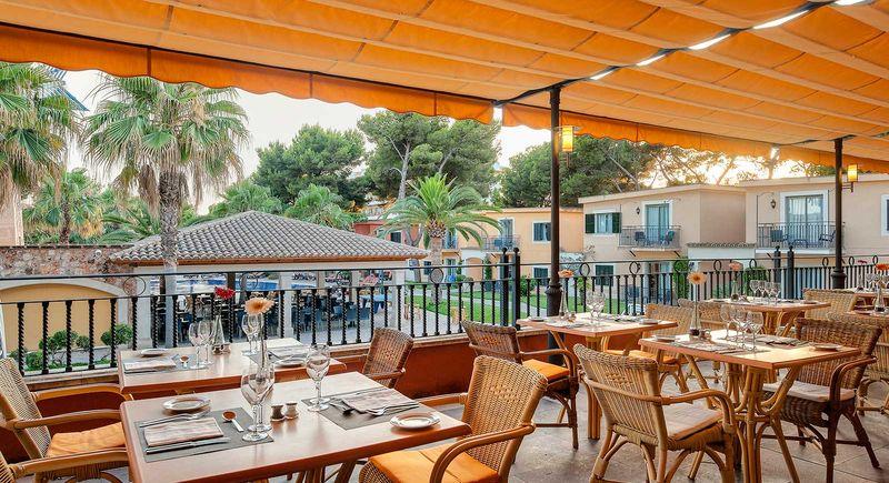 Occidental Playa de Palma 4* - reštaurácia