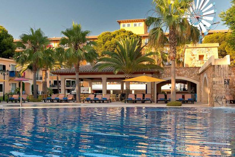 Occidental Playa de Palma 4*