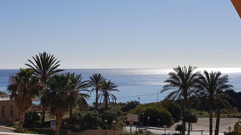 Mojacar Playa Aquapark 4* - pláž