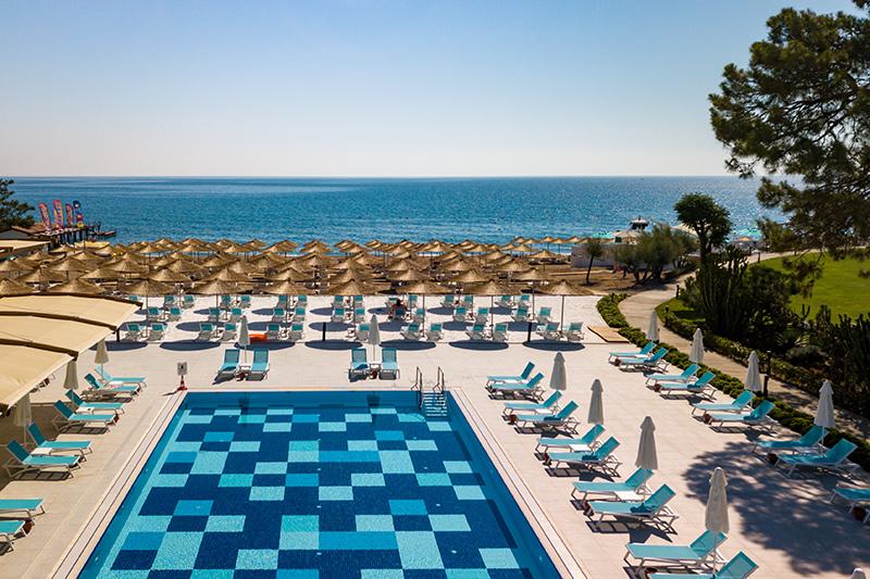 Baia Kemer Hotel 5*