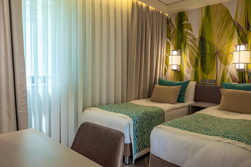 Baia Kemer Hotel 5* - izba