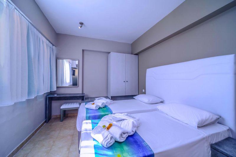 Hotel Lito 3* - izba