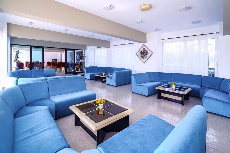 Hotel Lito 3* - lobby