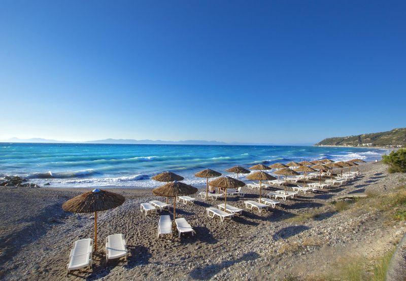 Hotel Lito 3* - pláž