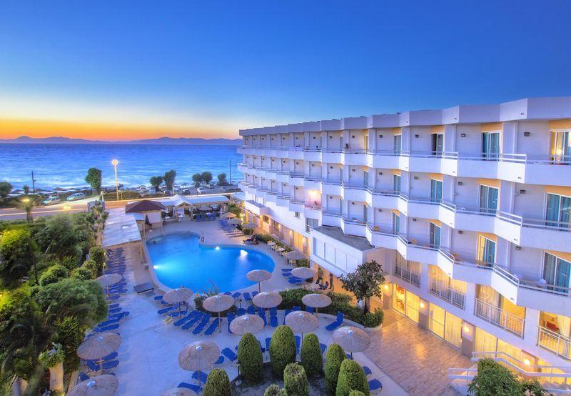 Hotel Lito 3*