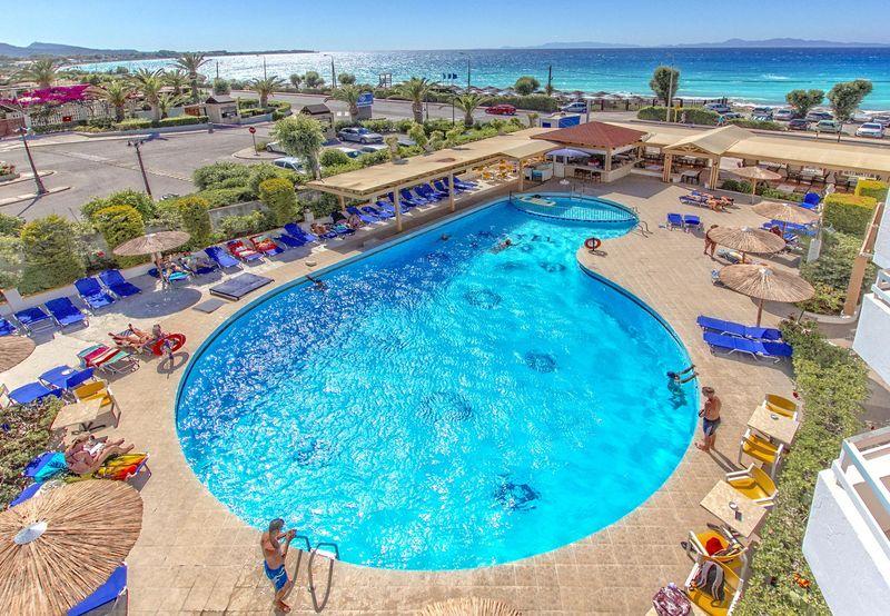 Hotel Lito 3* - bazén