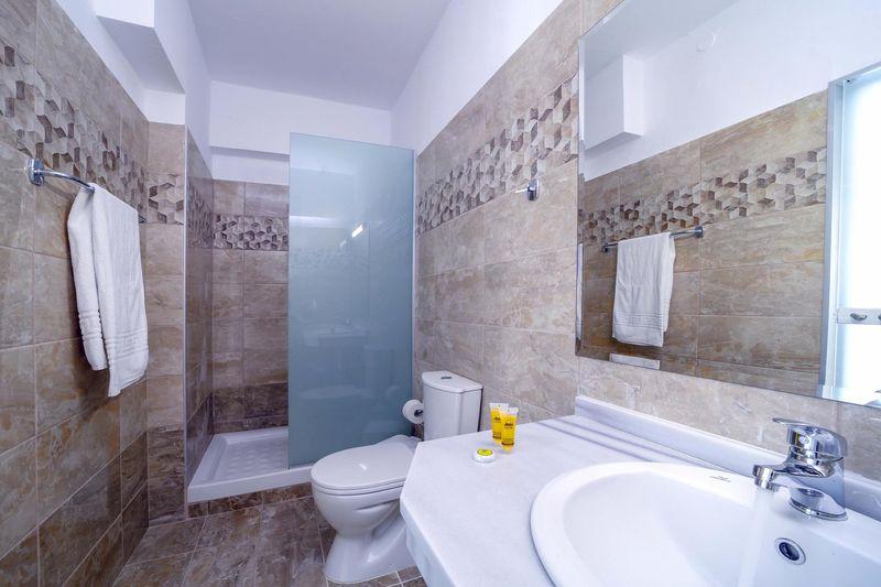Hotel Lito 3* - kúpelňa