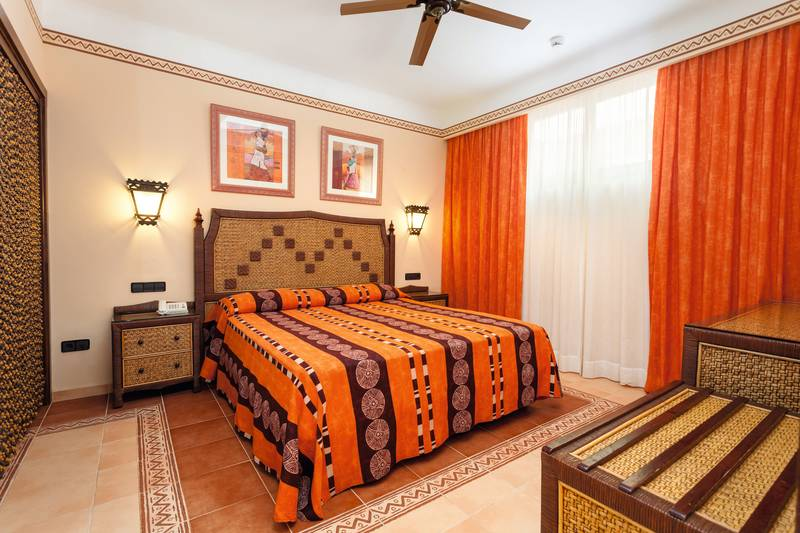 Riu Touareg 5* - izba