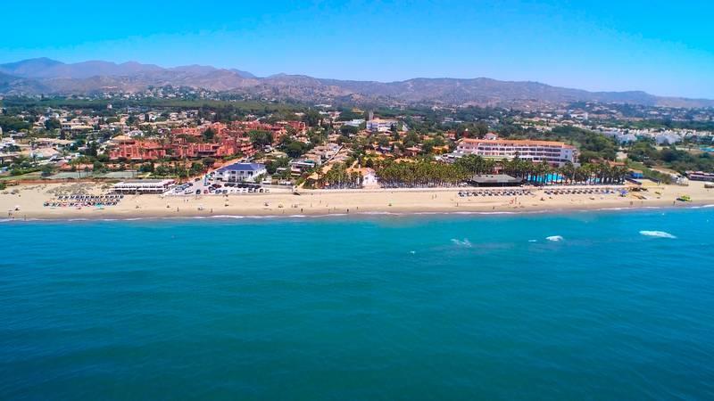 Diver Hotel Marbella 4*