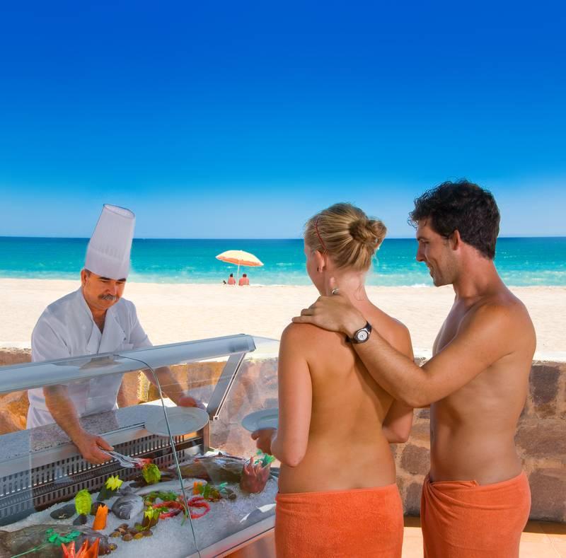 Vera Playa Club Hotel 4*