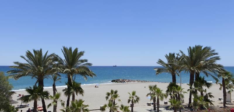 Vera Playa Club Hotel 4* - pláž