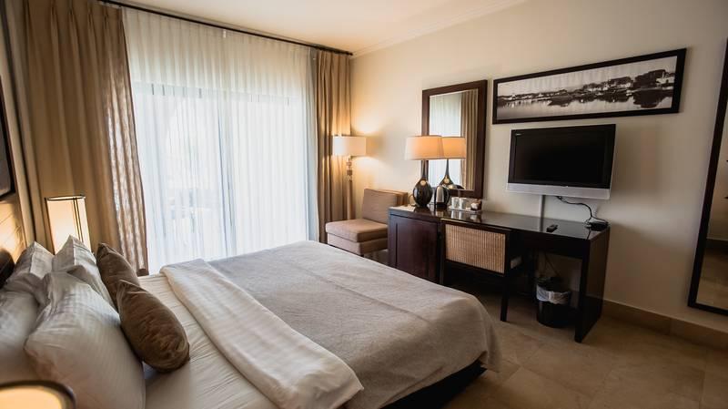 Tala Bay Resort 5* - izba