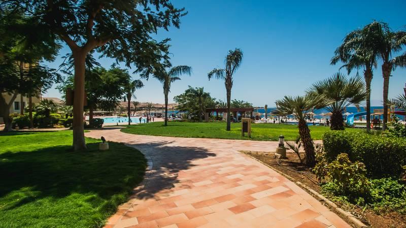 Tala Bay Resort 5*