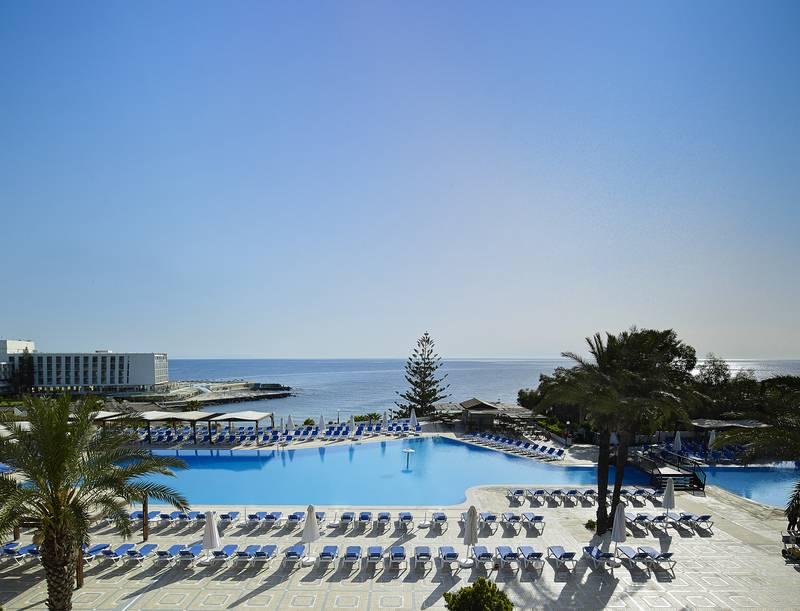Amilia Mare 5* - bazén