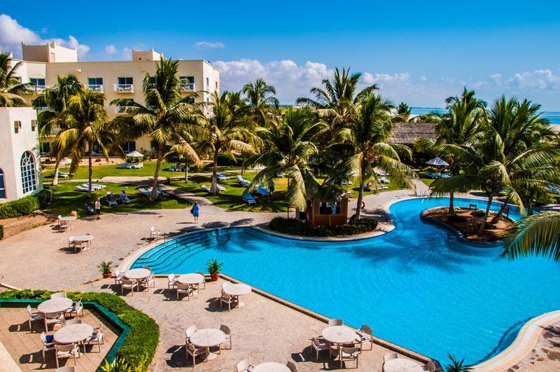 Hilton Salalah Resort 5˙