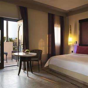 Salalah Rotana Resort 5* - izba