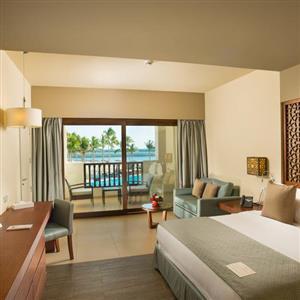 Fanar Hotel & Residences - izba