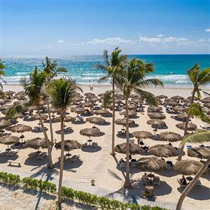 Fanar Hotel & Residences - pláž